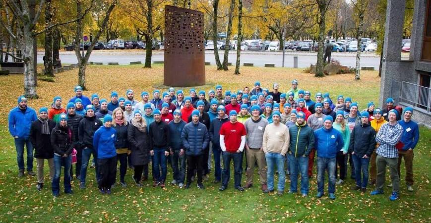 NVE skredobservatører – samarbeidspartner med Nordlys Sport